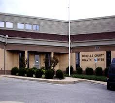 Nicholas County Community Heath Center