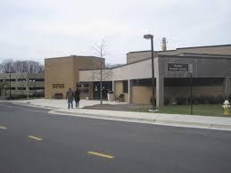 Flora Krause Casey Health Center