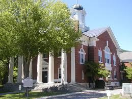 Bath County Health Department