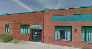 Rockingham Harrisonburg Health Department