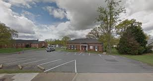 Appomattox County Health Department