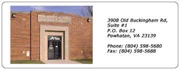 Powhatan County Health Department