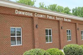 Diwnwiddie County Health Department