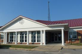Sussex County Health Department