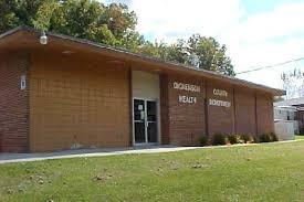 Dickenson County Health Department