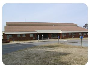 Accomack County Health Department