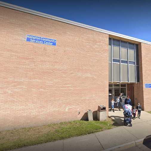 Hampton Community Services Center