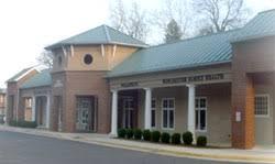 Larke County Health Department