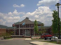 Carroll County Health Department