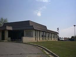 Grayson County Health Department
