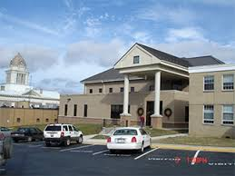Wythe County Health Department