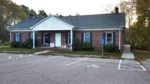 Nottoway County Health Department