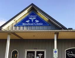 Culpeper County Health Department