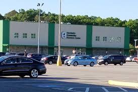 Southside Community Services Center
