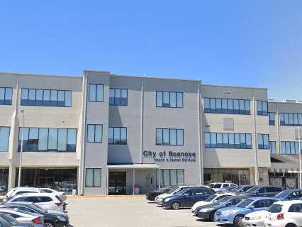 Roanoke City Health Department