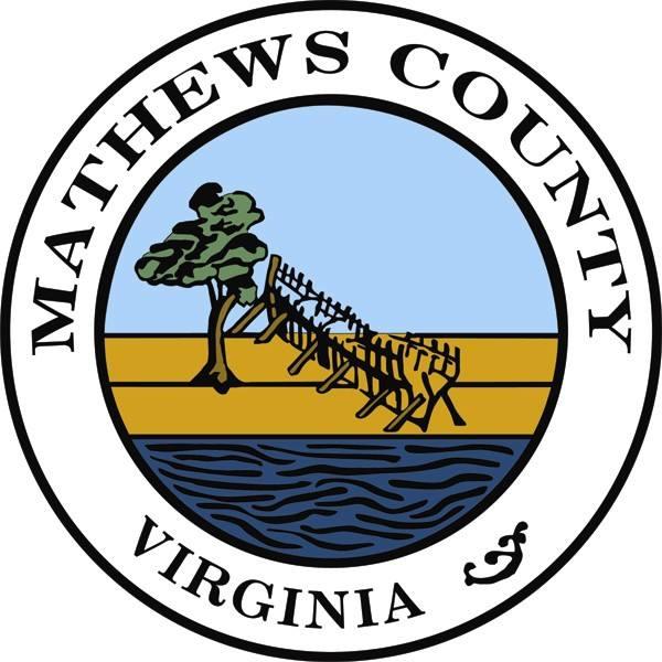 Mathews County Health Department