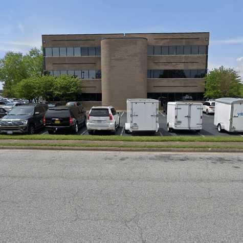 Corporate Center III