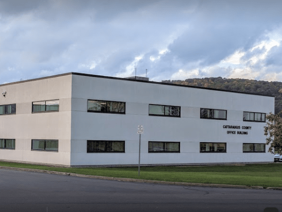 Cattaraugus County Health Department