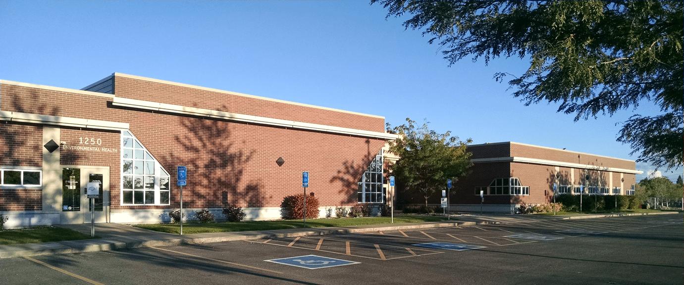 Eastern Idaho Public Health