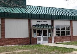 Westmoreland County Public Health Department
