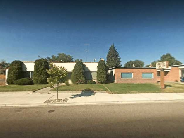Eastern Idaho Public Health Clark County Office