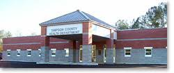 Simpson County Public Health Department