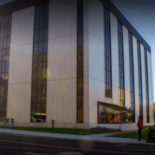Mc Lean County Public Health Department