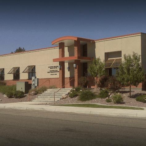 Southwest Utah Public Health Department