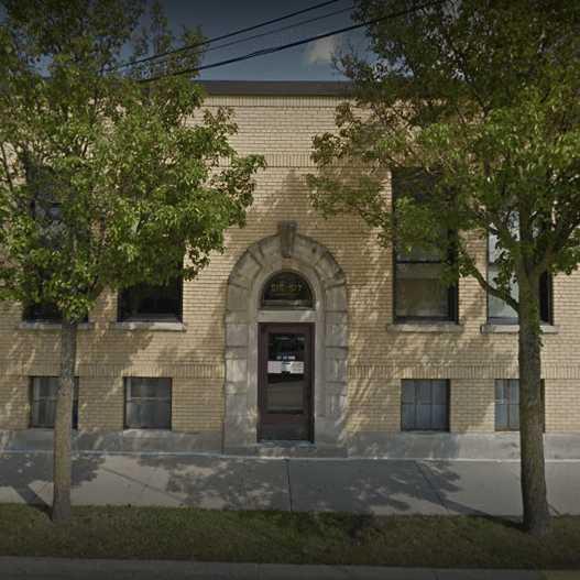 Watertown Public Health Department