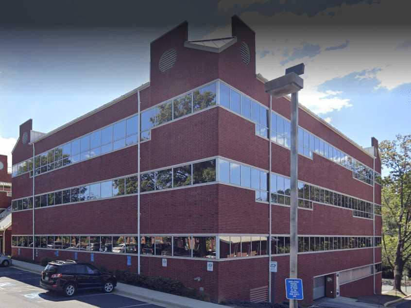 Fairfax County Public Health Department