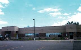 Rhinelander County Health Department - Division of Public Health