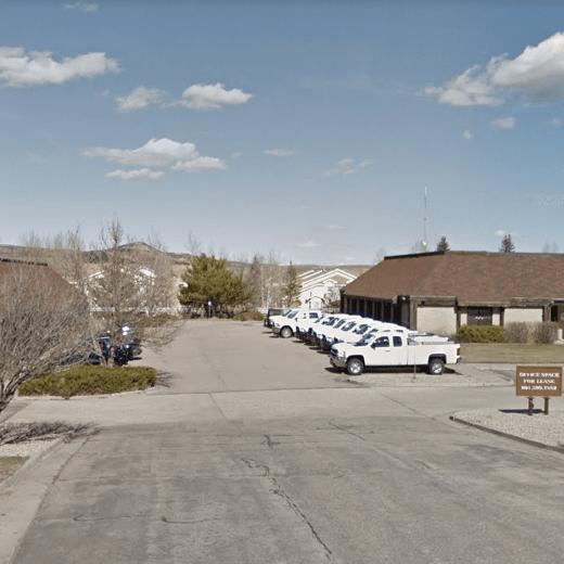 Wyoming Public Health Department