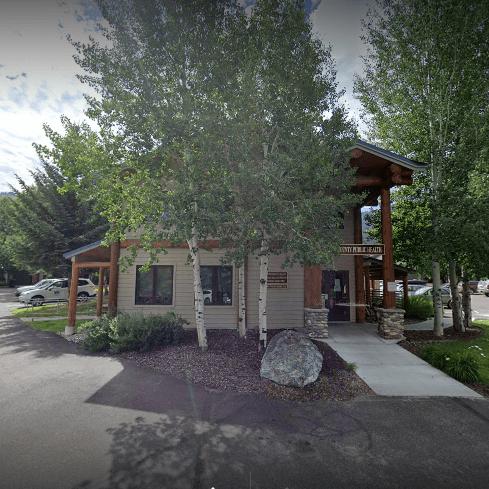 Teton County Public Health Department