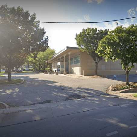 Polk County Public Health Department