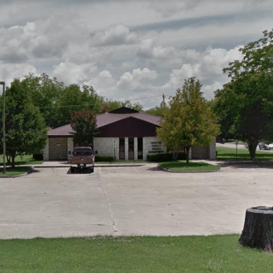 Choctaw County Public Health Department