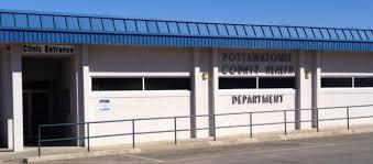 Pottawatomie County Public Health Department