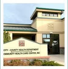 Cascade City-County Public Health Department