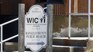 Ravalli County Public Health Nursing Department