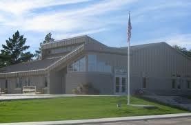 Roosevelt County Public Health Department
