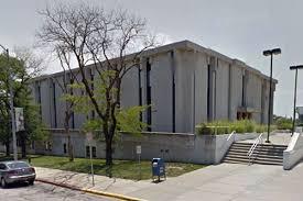 Kansas Public Health Department